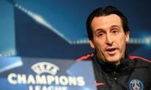 HLV Emery thận trọng dù vừa hủy diệt Barca
