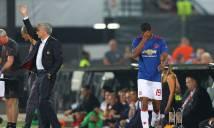 Mourinho lên tiếng bảo vệ học trò sau trận thua Feyenoord