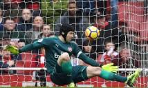Trắng lưới trước Watford, Petr Cech lập kỳ tích vĩ đại nhất lịch sử Premier League