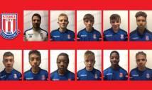 Đội bóng PVF chạm trán đội bóng trẻ của CLB Ngoại hạng Anh