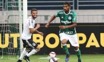 Nhận định Botafogo RJ vs Palmeiras 07h45, 03/08 (Vòng 18 - VĐQG Brazil)