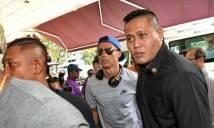 Ronaldo lại 'chảnh' khiến fan Singapore thất vọng tràn trề