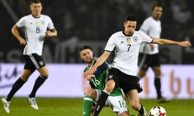 Đức vs San Marino, 01h45 ngày 11/06: Đè bẹp tí hon