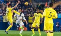 Nhận định Girona vs Villarreal 21h15, 15/10 (Vòng 8 - VĐQG Tây Ban Nha)