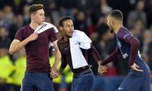 Draxler chỉ trích báo chí thêu dệt về Neymar