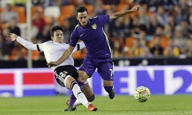 Valencia vs Málaga, 02h45 ngày 05/12: Điểm tựa lịch sử