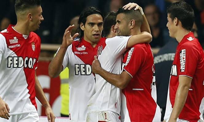 Monaco vs Lyon, 02h45 ngày 19/12: Vũ điệu tấn công