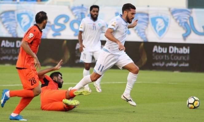 Nhận định Ajman vs Hatta 19h45, 07/12 (Vòng 11 – VĐQG UAE)
