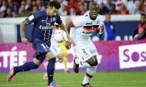 PSG vs Lorient, 03h00 ngày 04/02: Nạn nhân tiếp theo