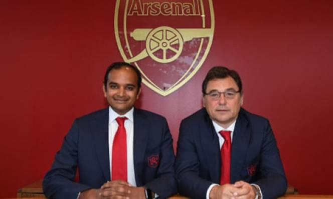 Arsenal từ chối Super League để trung thành với Ngoại hạng Anh