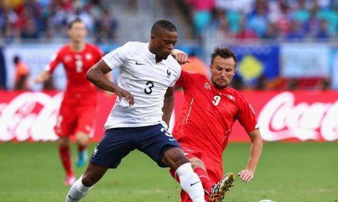 Pháp vs Thụy Sĩ, 02h00 ngày 20/06: Dắt tay nhau đi tiếp?