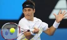 Tennis: Đánh như bán độ, tay vợt người Úc nguy cơ bị phạt cực nặng