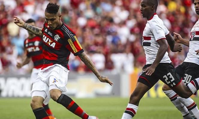 Flamengo vs Sao Paulo, 02h00 ngày 20/6: Lợi thế sân nhà