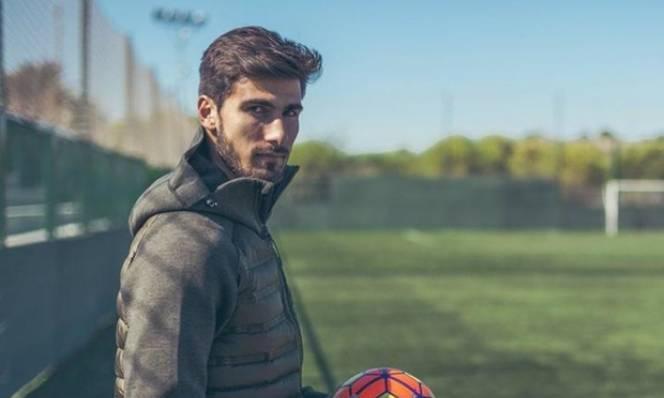 Barca công bố giá trị thật của Andre Gomes