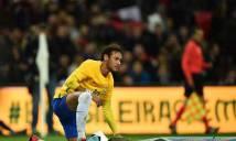 Neymar: 'Cúp vàng thế giới 2018 phải là của tôi'