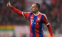 Sao Bayern trở lại luyện tập vào tuần tới