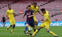 Messi không thể tỏa sáng ở Ngoại hạng Anh?