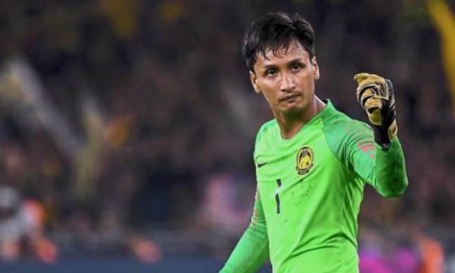 Thủ môn Malaysia: 'Việt Nam ghi bàn trước là điều bình thường'