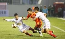 Không có nghịch lý, không phải bóng đá Việt Nam
