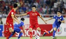 Tụt hạng trên BXH FIFA, Việt Nam vẫn thống trị Đông Nam Á