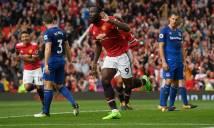 Lukaku tiết lộ nguyên nhân màn ăn mừng như 'điên dại' khi ghi bàn vào lưới đội bóng cũ