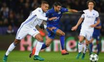 Kobenhavn vs Leicester City, 02h45 ngày 03/11: Tấm vé đầu tiên