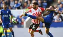 Nhận định Southampton vs Leicester City 02h45, 14/12 (Vòng 17 - Ngoại hạng Anh)
