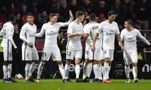 PSG nhọc nhằn vượt qua Lorient sau 'ác mộng Nou Camp'