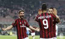 Chuyển bại thành thắng, Milan chơi trò ú tim ở San Siro