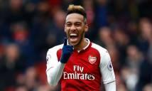 Không phải Salah hay Kane, Aubameyang mới là 'sát thủ' hay nhất Premier League