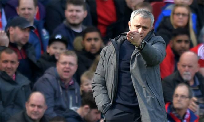 Mourinho tự tin dự Champions League mùa sau