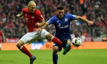 Ingolstadt vs Bayern Munich, 21h30 ngày 11/02: Giữ sức chờ đại chiến