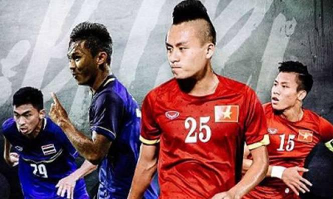 Làm thế nào để chúng ta thu hẹp khoảng cách với bóng đá Thái Lan?