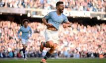 Chiến đấu cơ siêu hạng Man City