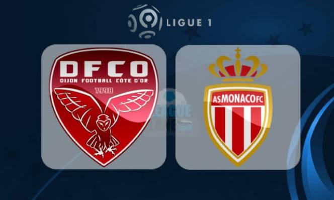 Monaco vs Dijon, 02h00 ngày 16/04: Bùng nổ sức mạnh