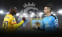 Crystal Palace vs Burnley, 23h30 ngày 29/04: Ác mộng sân khách