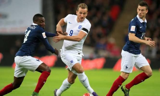 Pháp vs Anh, 02h00 ngày 14/6: Cơ hội sửa sai