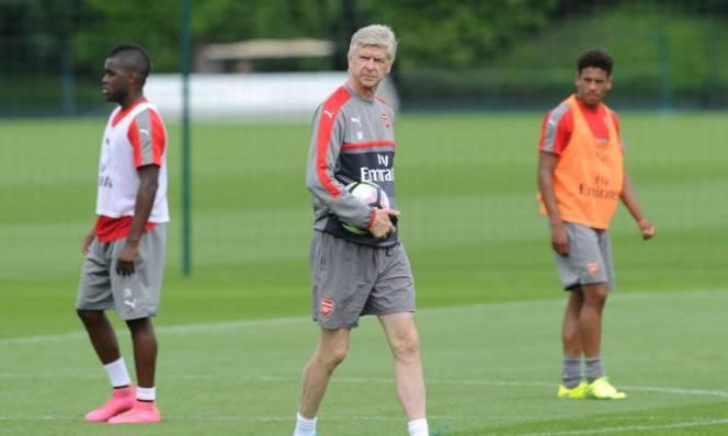Arsenal: Thay đổi xuất phát từ bên trong