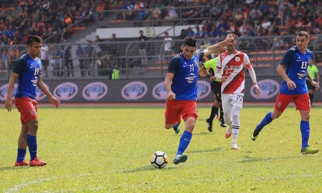 Nhận định Johor Darul Ta'zim vs Persija 19h45, 14/02 (Vòng Bảng - Cúp C2 Châu Á)