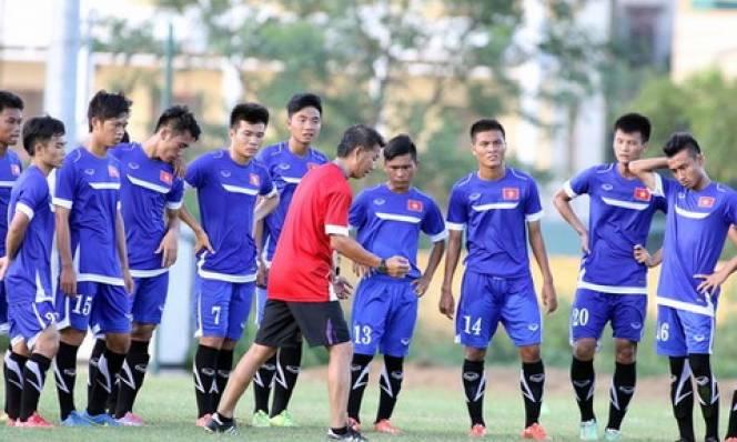 U19 Việt Nam gặp thuận lợi ở vòng bảng U19 ĐNA