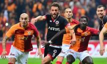 Nhận định Genclerbirligi vs Galatasaray, 0h00 ngày 10/4 (Vòng 28 giải VĐQG Thổ Nhĩ Kỳ)