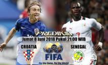Nhận định Croatia vs Senegal, 21h00 ngày 8/6 (Giao hữu quốc tế)