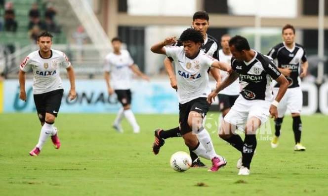 Santa Cruz vs Ponte Preta, 05h30 ngày 01/07: Sân nhà không là lợi thế