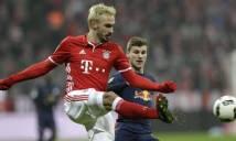 Hummels, thủ lĩnh mới của hàng phòng ngự Bayern