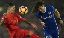 Nhận định Liverpool vs Chelsea 00h30, 26/11 (Vòng 13 - Ngoại hạng Anh)