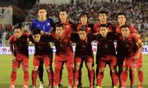 """VFF và HLV Park Hang-seo """"chốt"""" đội hình ĐT Việt Nam tham dự AFF Cup 2018"""