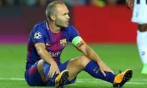 Iniesta đồng ý gia hạn cùng Barcelona với điều kiện đặc biệt