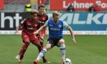 Nhận định Bielefeld vs Nurnberg, 00h30 ngày 10/03 (Vòng 26 – Hạng 2 Đức)