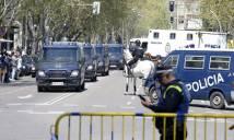 Madrid huy động hàng nghìn cảnh sát bảo vệ an ninh trận Real  - Bayern