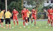 ĐT Việt Nam sẽ có 'quà' cho Myanmar